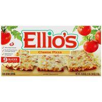 Ellio's Cheese Frozen Pizza - 18.3oz