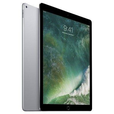 Apple® iPad Pro 12.9 (1St Gen) - Space Gray 128GB