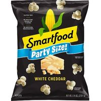 Smartfood White Cheddar Cheese Popcorn - 9.5oz