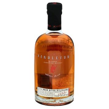 Pendleton Whisky Pendelton Canadian Whisky - 750ml Bottle