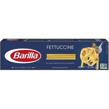 Fettuccine Pasta - 16oz - Barilla