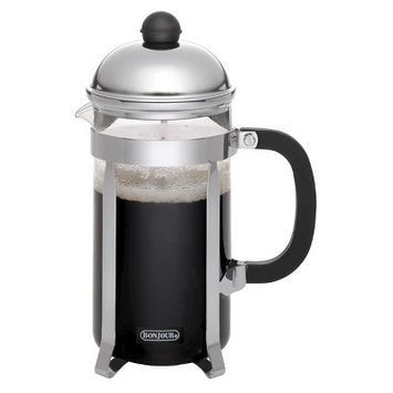 Bonjour Monet 8-Cup French Press Coffee Maker