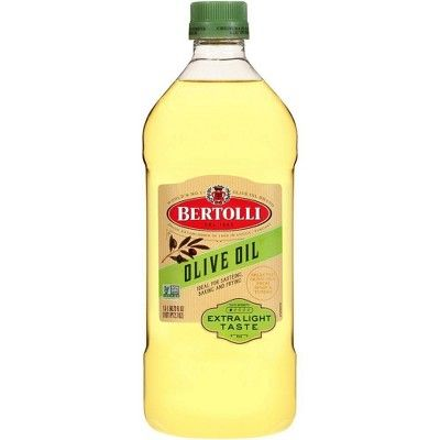 Bertolli Olive Oil Extra Light Taste – 50.72 fl oz
