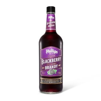 Phillips Blackberry Brandy - 1L Bottle