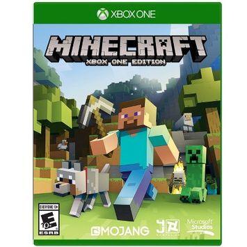 Minecraft Minecraft Xbox One Edition