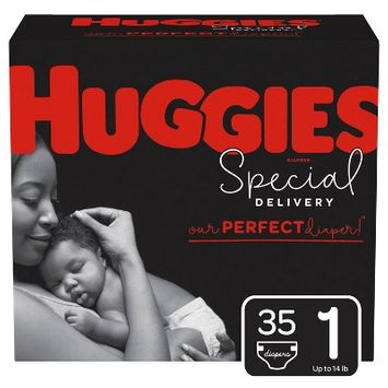 Huggies® Special Delivery™ Diapers