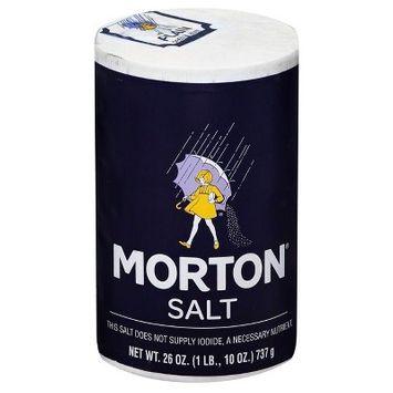 Morton Salt - 26oz