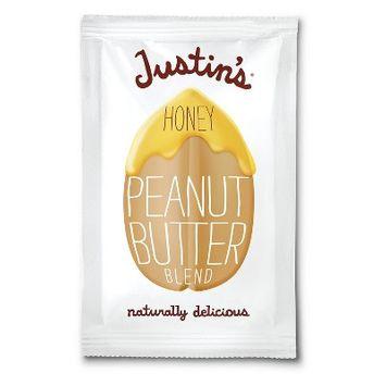 Justin's® Honey Peanut Butter Blend - 1.15oz