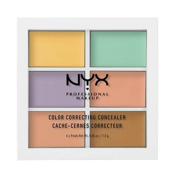 NYX Professional Makeup Color Correcting Concealer - 0.15oz