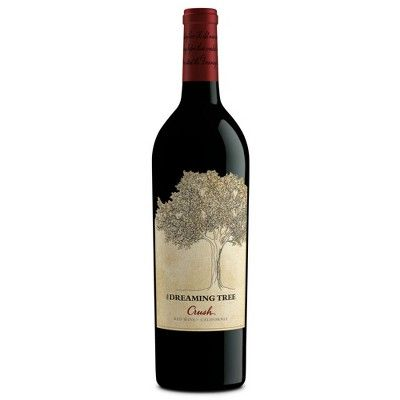 Dreaming Tree Red Blend Red Wine - 750ml Bottle