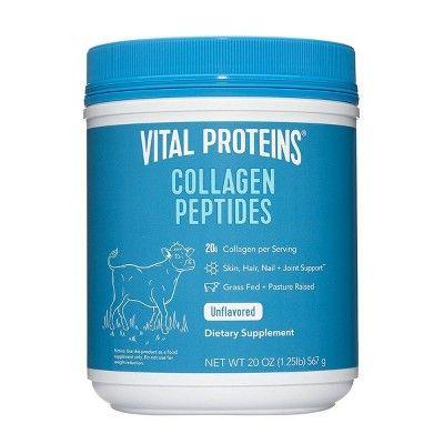 Vital Proteins Collagen Peptides Unflavored - 20oz