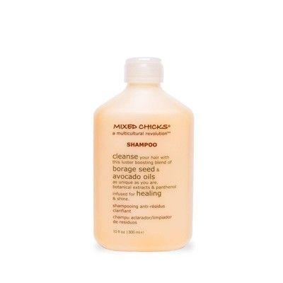 Mixed Chicks Shampoo - 10 fl oz