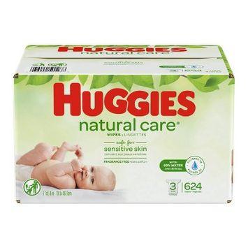 Huggies® Refreshing Clean™
