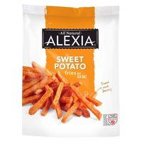 Alexia All Natural Frozen Sweet Potato Fries - 20oz