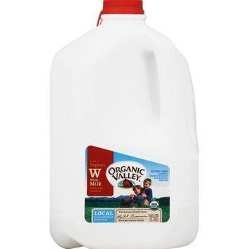 Organic Valley Whole Milk - 1gal