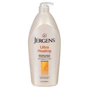 Jergens Ultra Healing Extra Dry Skin Moisturizer