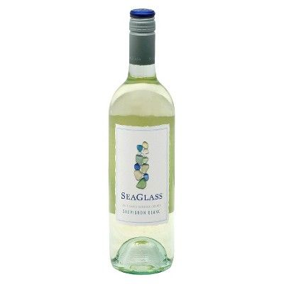 Sea Glass® Sauvignon Blanc - 750mL Bottle