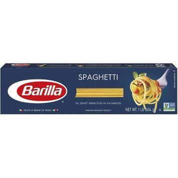 Spaghetti Pasta - 16oz - Barilla