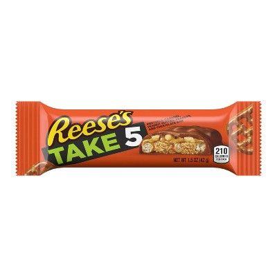 Hershey's Take 5 42g