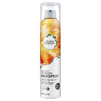Herbal Essences Body Envy Volumizing Hairspray with Citrus Essences - 8 oz