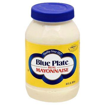 Blue Plate Mayonnaise - 30 fl oz