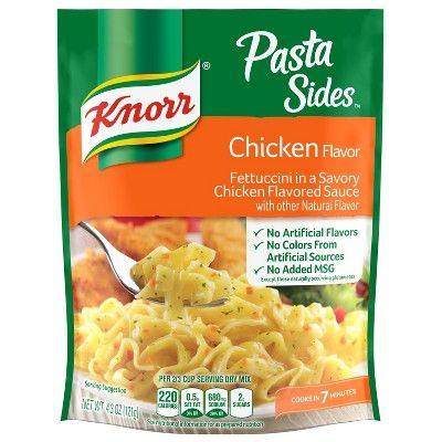 Knorr® Pasta Sides Dish Chicken
