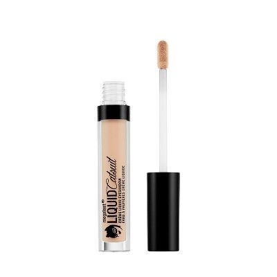 Wet n Wild Megalast Liquid Catsuit Eyeshadow Shell's & Whistles - 0.46oz