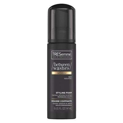 TRESemmé Between Washes Curl Revive Styling Foam