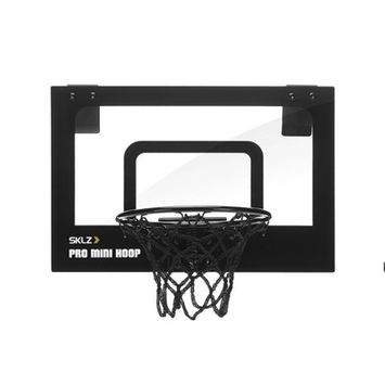 SKLZ Pro Mini Hoop Micro - Black