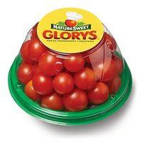 NatureSweet Glorys Tomatoes - 10.5oz Package