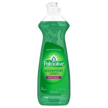 Palmolive Essential Clean Original Dishwashing Liquid Dish Soap - 12.6 fl oz