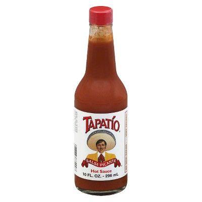 Tapatio Hot Sauce 10 oz