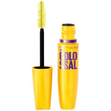 Maybelline Volum' Express The Colossal Mascara - 232 Glam Brown - 0.1oz