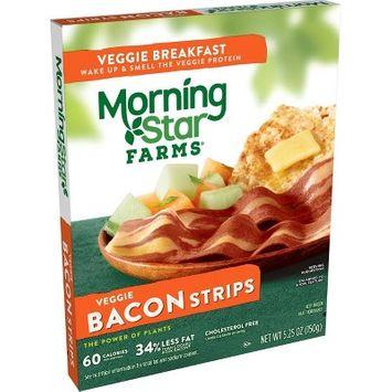 MorningStar Farms® Bacon Strips
