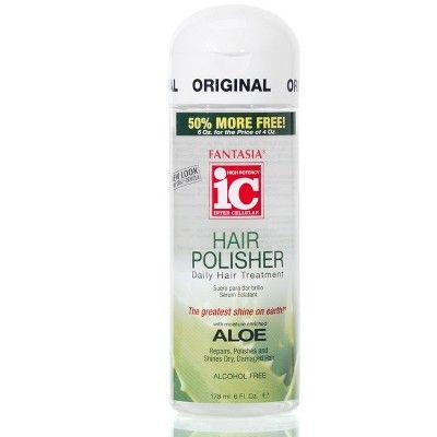 Fantasia IC Hair Polisher- 6 fl oz