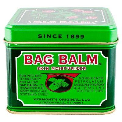 Vermont's Original Bag Balm Skin Salve 8 oz