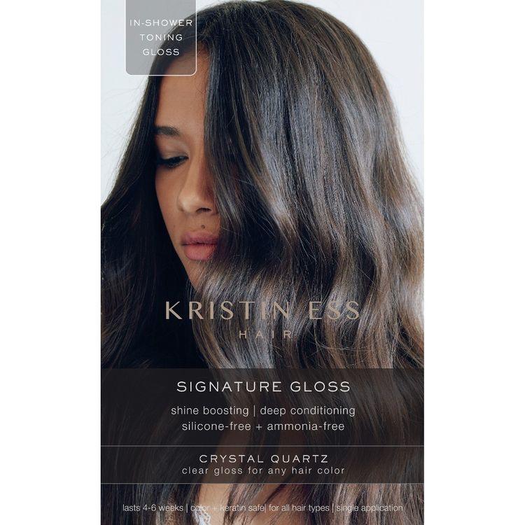 KRISTIN ESS Hair Signature Gloss