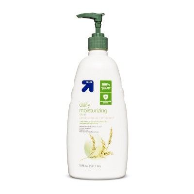 Unscented Daily Moisturizing Hand Lotion - 18oz - Up&Up™