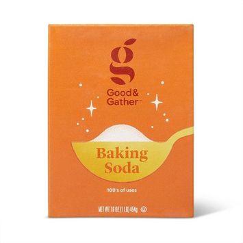 Good & Gather Baking Soda - 16oz