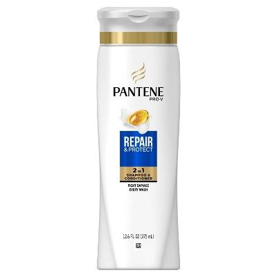 Pantene Pro-V Repair & Protect 2 in 1 Shampoo + Conditioner
