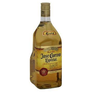Jose Cuervo Especial Gold Tequila - 1.75L Bottle