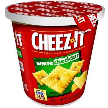 Cheez-It® White Cheddar