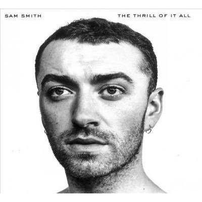 Sam Smith - Thrill Of It All (CD)