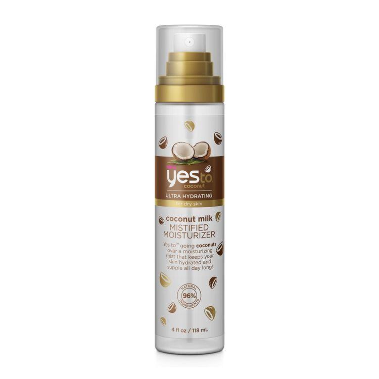 Yes To 4 fl oz Spray Moisturizing Facial Moisturizers