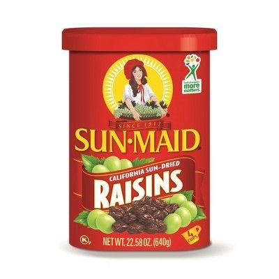 Sun-Maid Raisins - 22.58oz