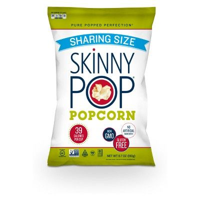 SkinnyPop White Cheddar SkinnyPack®