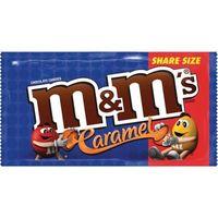 M&M's Caramel Share Size Chocolate Candies - 2.83oz