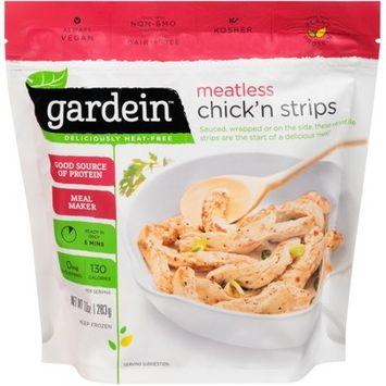 Gardein Meatless Frozen Chick'n Strips - 10oz