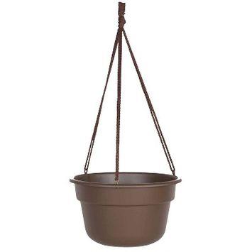 Dura Cotta Hanging Basket - Bloem