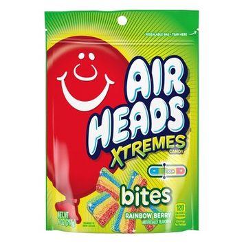 Airheads Xtreme Rainbow Berry Bites - 9oz